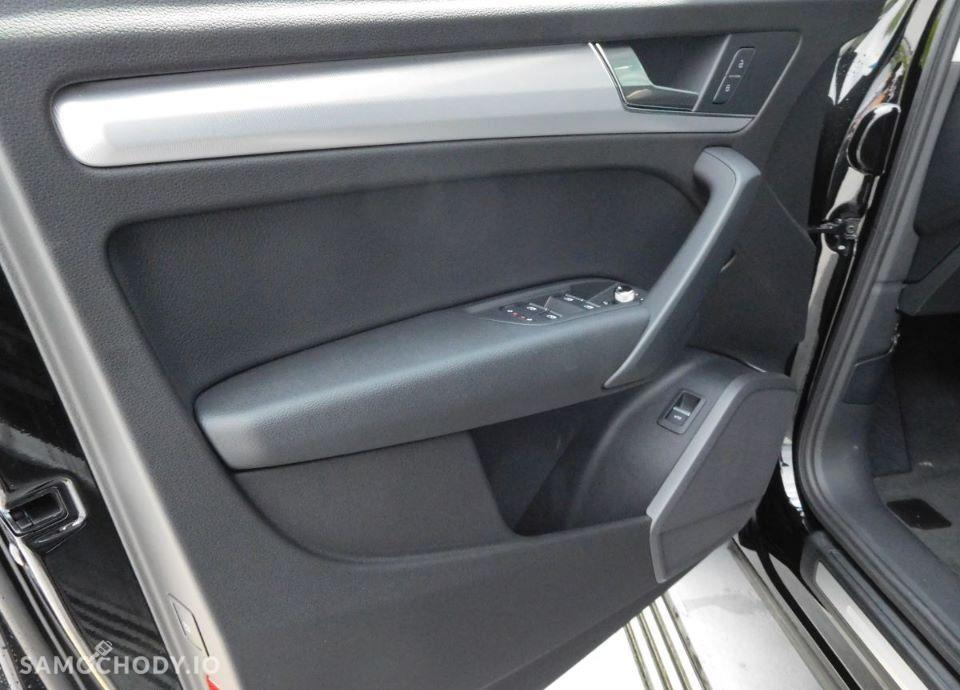 Audi Q5 Sport 2.0 TDI quattro 190 KM S tronic 67