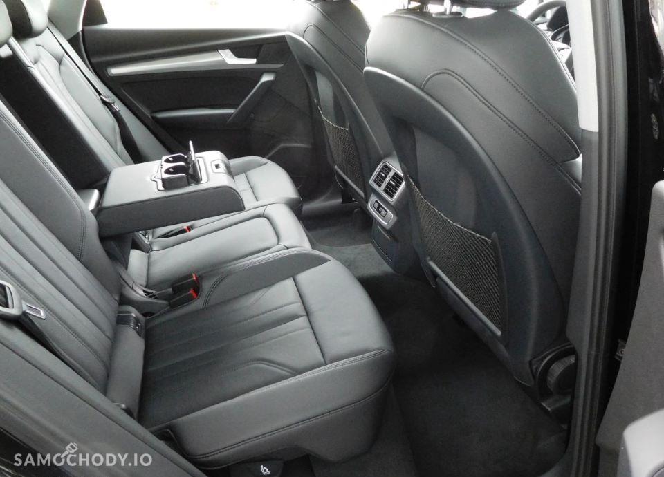 Audi Q5 Sport 2.0 TDI quattro 190 KM S tronic 56