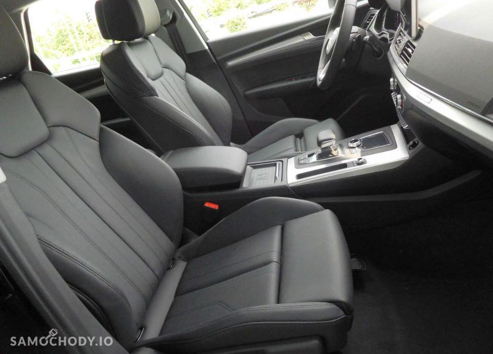 Audi Q5 Sport 2.0 TDI quattro 190 KM S tronic 37