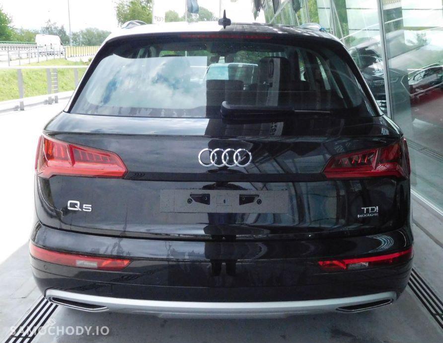 Audi Q5 Sport 2.0 TDI quattro 190 KM S tronic 11