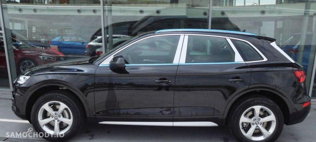 Audi Q5 Sport 2.0 TDI quattro 190 KM S tronic 16