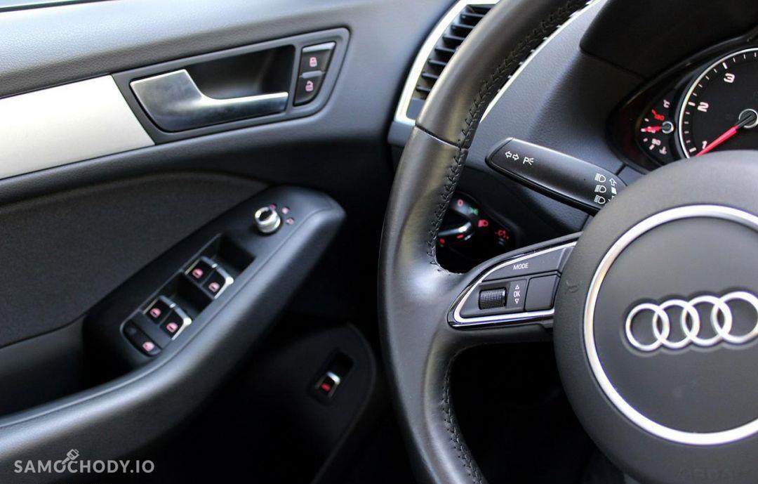 Audi Q5 quattro 2.0 TDI 190 KM S-Tronic 2016 rok. 92