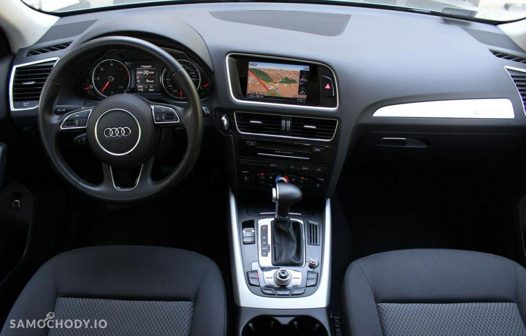 Audi Q5 quattro 2.0 TDI 190 KM S-Tronic 2016 rok. 4