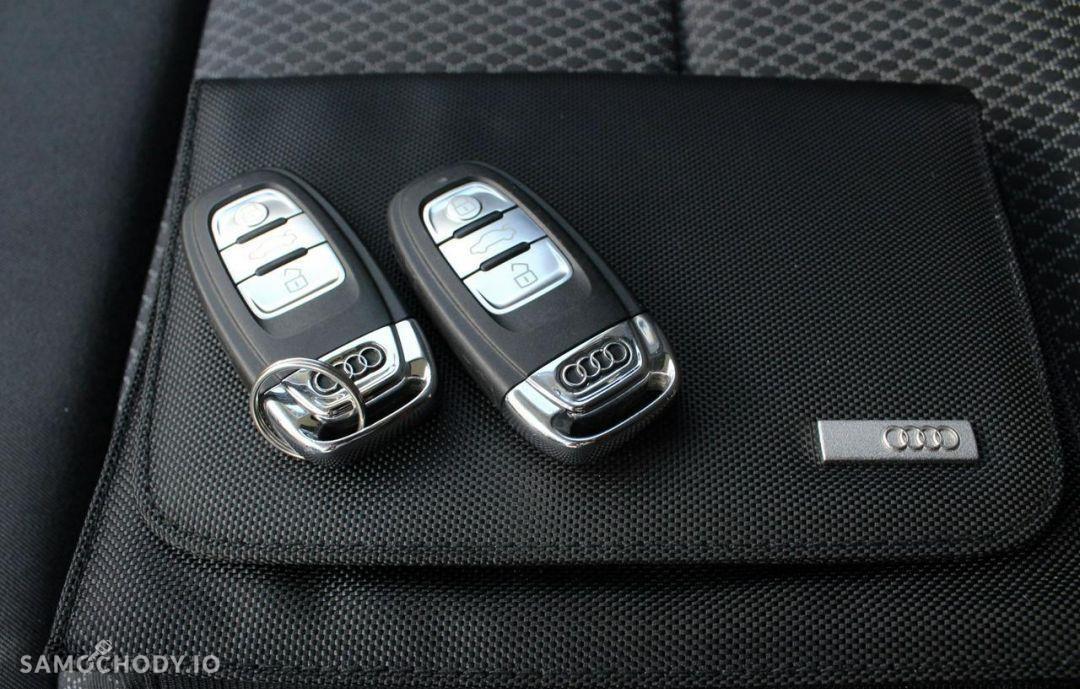 Audi Q5 quattro 2.0 TDI 190 KM S-Tronic 2016 rok. 106