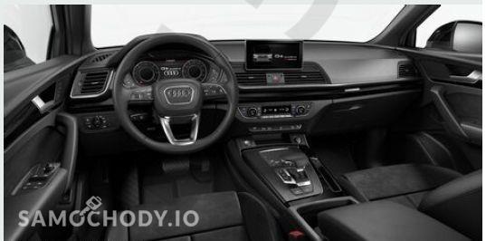 Audi Q5 2.0 TDI 110 kW (150 KM) 6 biegów 2