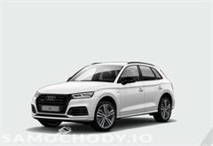 audi q5 Audi Q5 2.0 TDI 110 kW (150 KM) 6 biegów