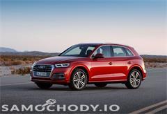 audi z województwa małopolskie Audi Q5 NOWE, gwarancja, leasing, NAJTANIEJ