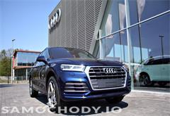 audi z miasta toruń Audi Q5 Sport 2.0 TDI quattro 140kW (190KM) S tronic