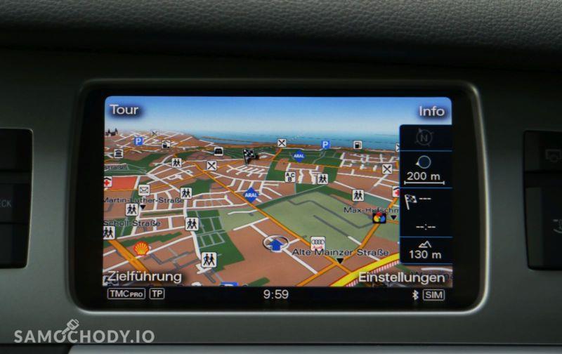 Audi Q7 S line,BOSE,Ogrzewanie postojowe z wentylacją,Komfortowy kluczyk 56