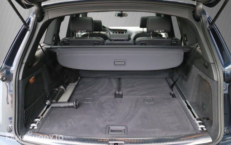 Audi Q7 S line,BOSE,Ogrzewanie postojowe z wentylacją,Komfortowy kluczyk 11