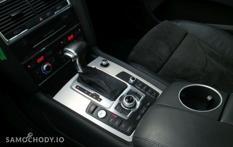 Audi Q7 S line,BOSE,Ogrzewanie postojowe z wentylacją,Komfortowy kluczyk 79