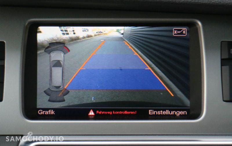Audi Q7 S line,BOSE,Ogrzewanie postojowe z wentylacją,Komfortowy kluczyk 67