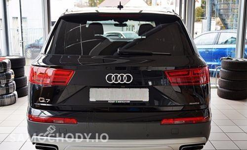 Audi Q7 S Line + Matrix + Bose + Navi 7