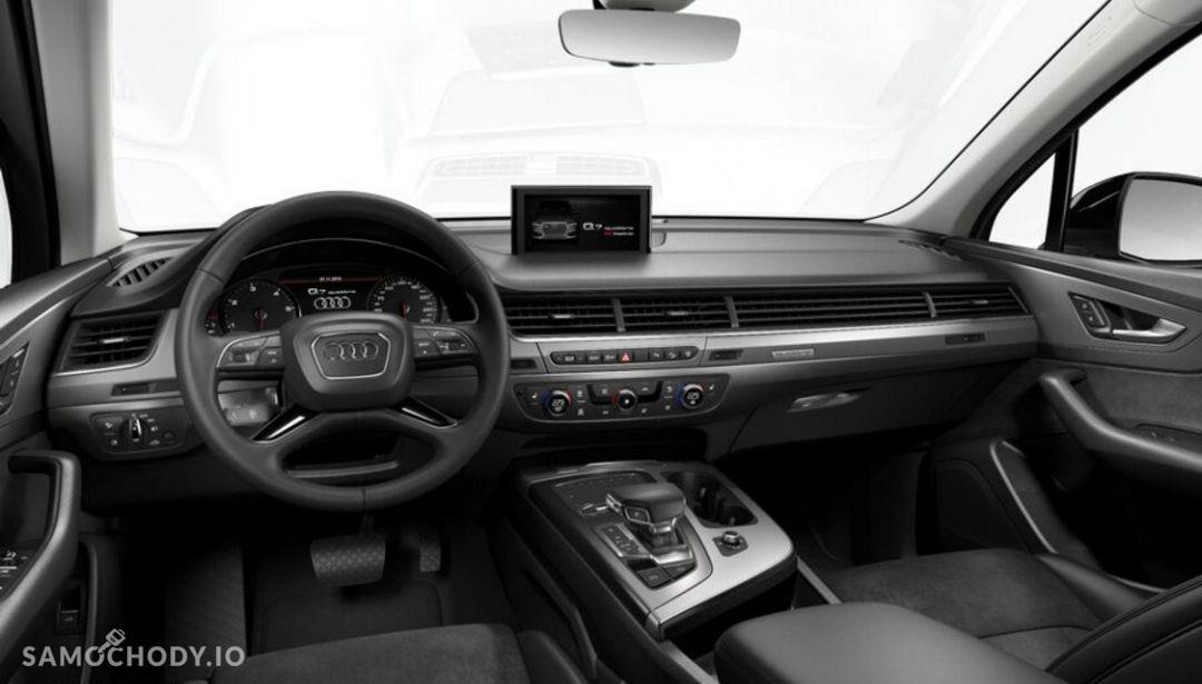 Audi Q7 3.0 TDI ultra quattro 218KM tiptronic 7