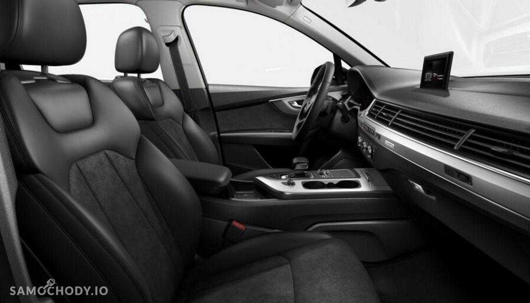 Audi Q7 3.0 TDI ultra quattro 218KM tiptronic 4