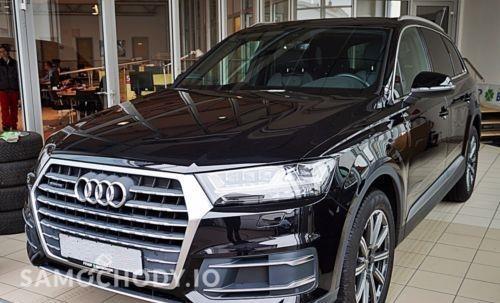 Audi Q7 S Line + Matrix + Bose + Navi 1