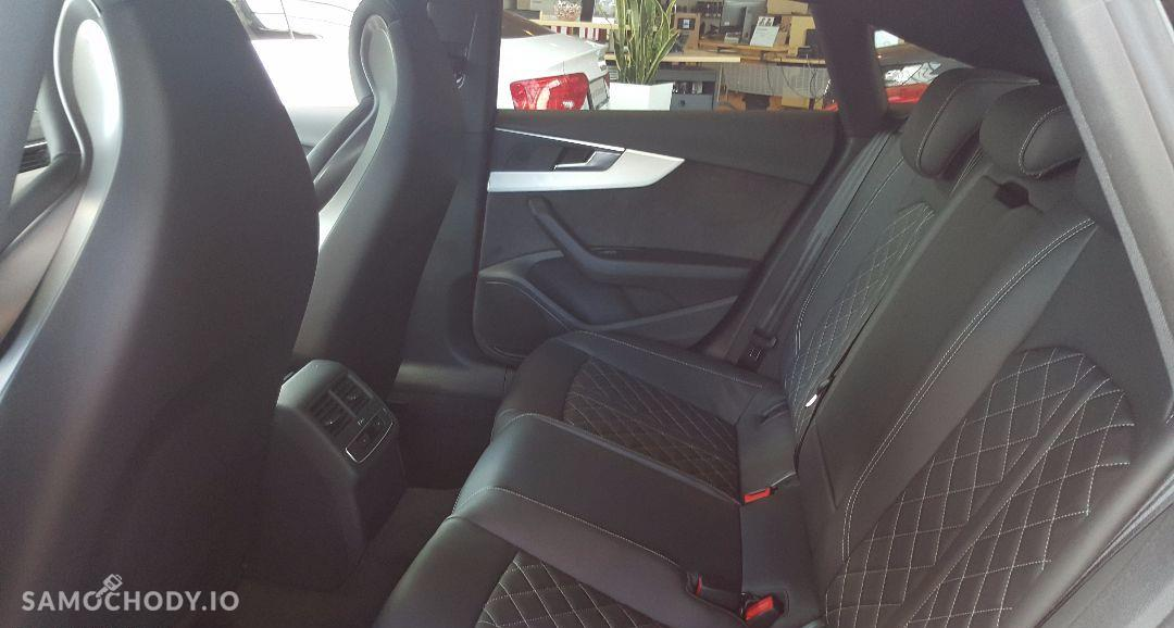 Audi S5 NOWA S ka!! Super wyposażenie i 354 KM !! 11