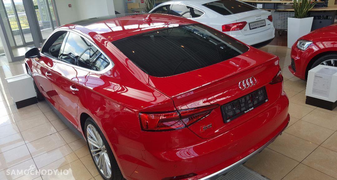 Audi S5 NOWA S ka!! Super wyposażenie i 354 KM !! 4