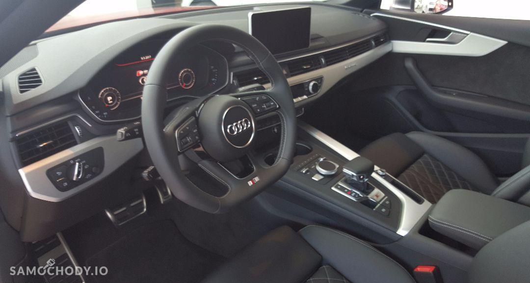 Audi S5 NOWA S ka!! Super wyposażenie i 354 KM !! 7