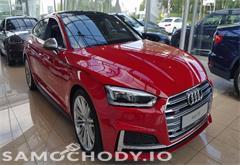 audi s5 Audi S5 NOWA S ka!! Super wyposażenie i 354 KM !!
