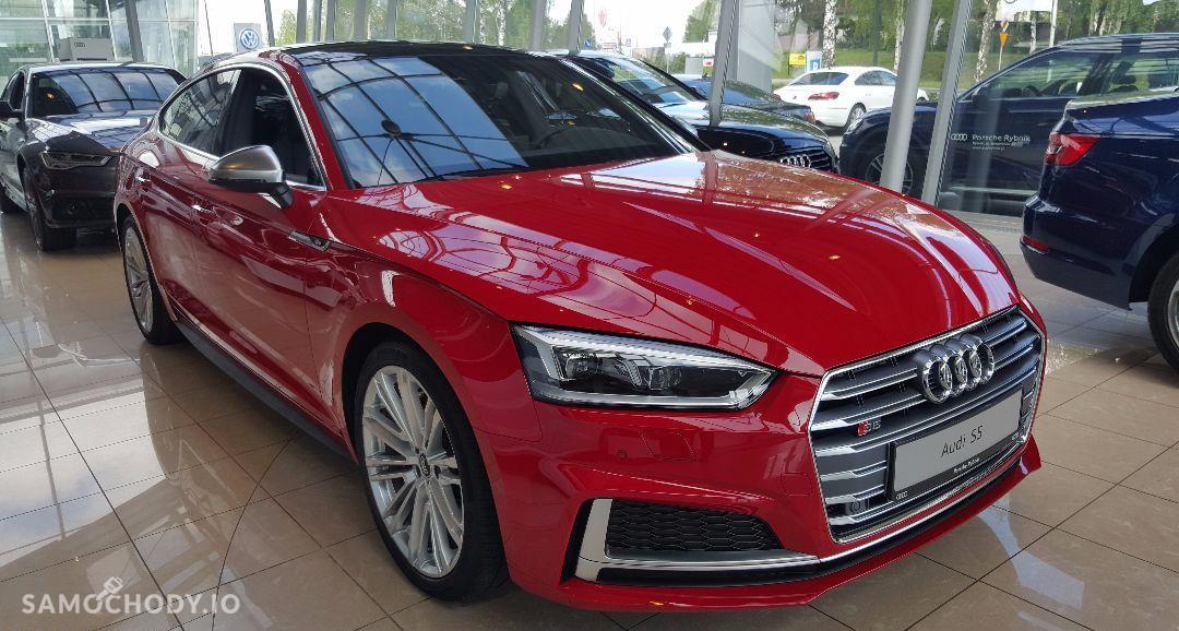Audi S5 NOWA S ka!! Super wyposażenie i 354 KM !! 1