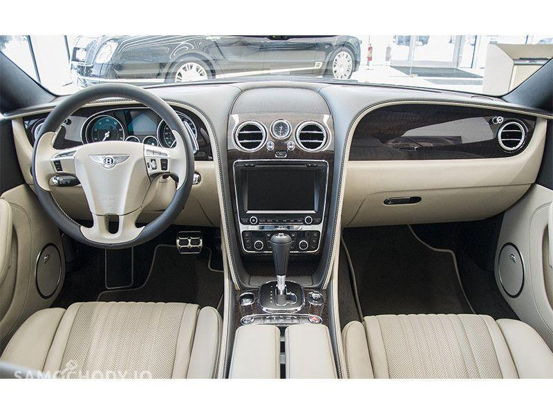 Bentley Continental GT V8 Bentley Warszawa 2