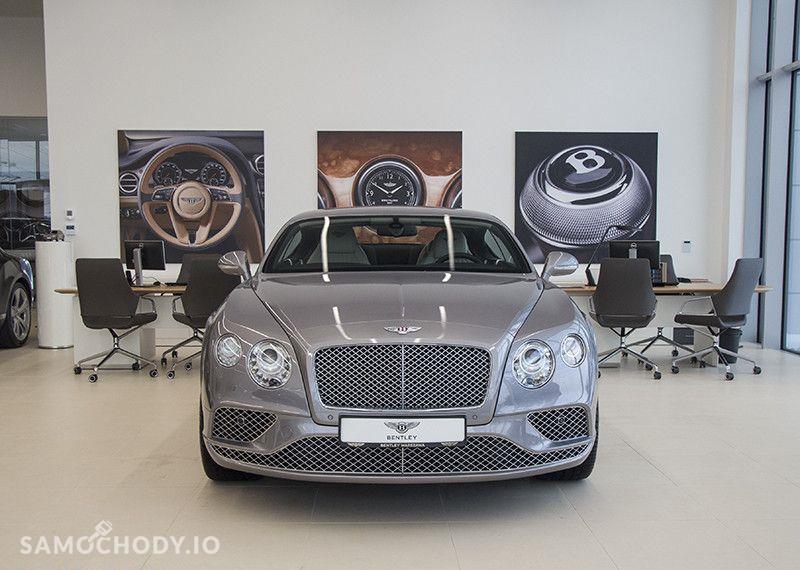 Bentley Continental GT V8 Bentley Warszawa 11