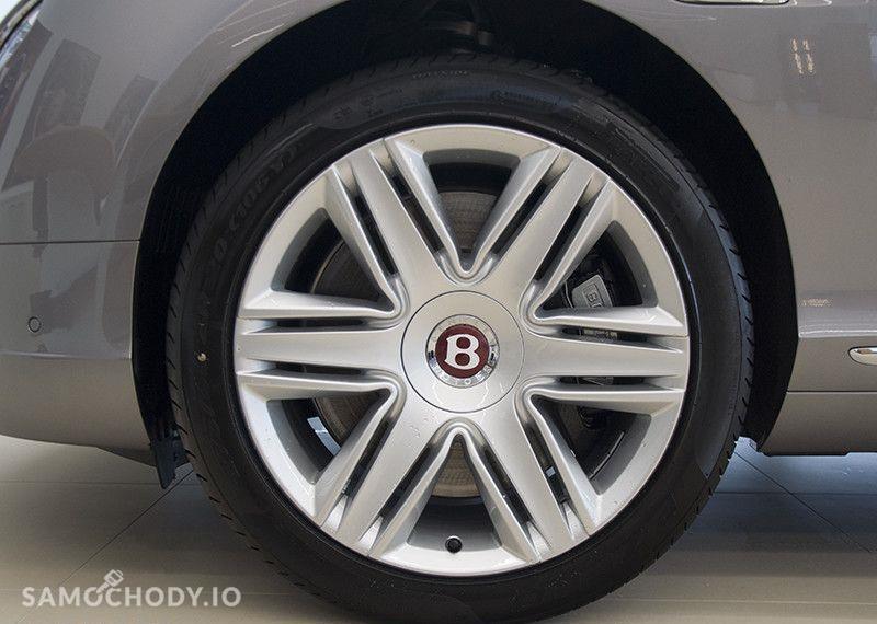 Bentley Continental GT V8 Bentley Warszawa 22