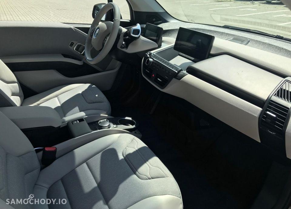 BMW i3 94Ah REX Samchód demonstracyjny 29