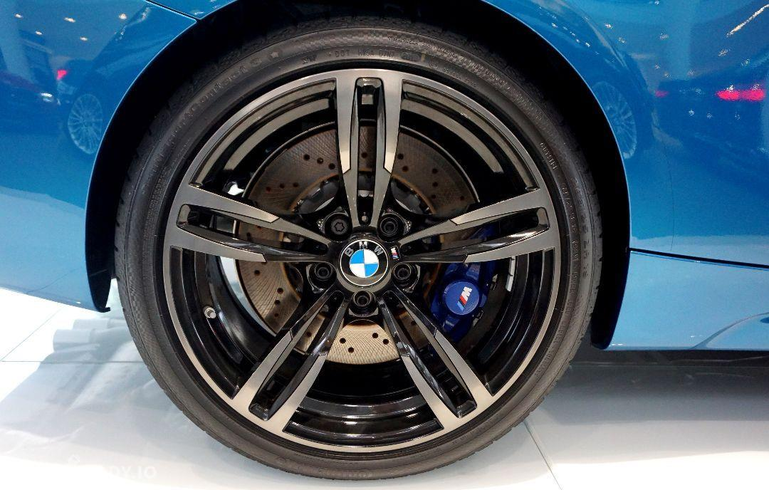 BMW M2 Coupe OD RĘKI Long Beach Blue BMW Dynamic Motors Bydgoszcz 37