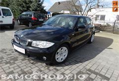 bmw z województwa kujawsko-pomorskie BMW Seria 1 BMW 118d 2006r, 2,0 L Disel**Klima**