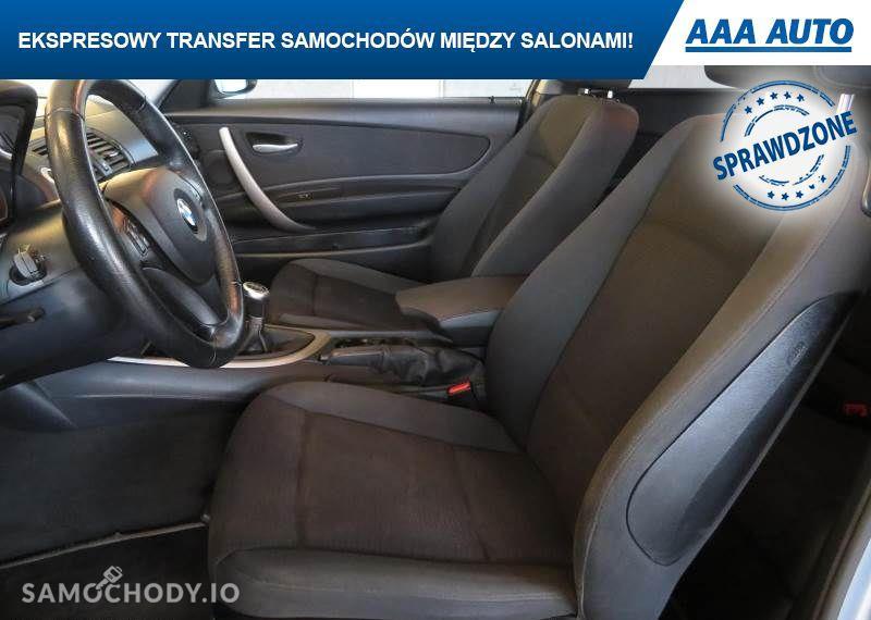 BMW Seria 1 116 i, 1. Właściciel, Klima, Parktronic, Podgrzewane siedzienia 56