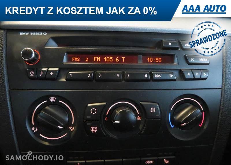 BMW Seria 1 116 i, 1. Właściciel, Klima, Parktronic, Podgrzewane siedzienia 79
