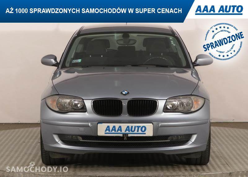 BMW Seria 1 116 i, 1. Właściciel, Klima, Parktronic, Podgrzewane siedzienia 2