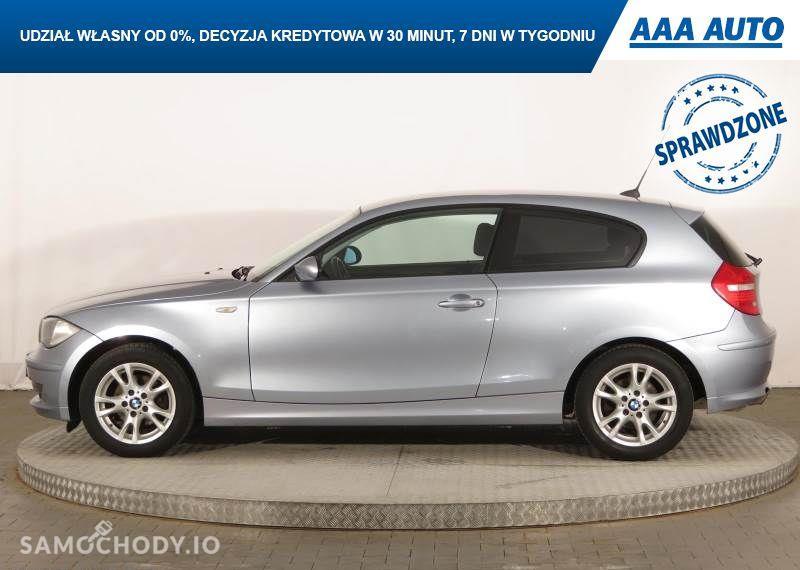 BMW Seria 1 116 i, 1. Właściciel, Klima, Parktronic, Podgrzewane siedzienia 7