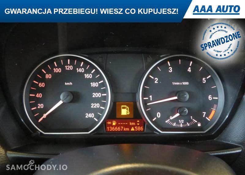 BMW Seria 1 116 i, 1. Właściciel, Klima, Parktronic, Podgrzewane siedzienia 46