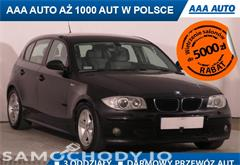 bmw seria 1 e87 (2004-2013) BMW Seria 1 120 d, Serwis ASO, Xenon, Klimatronic,ALU
