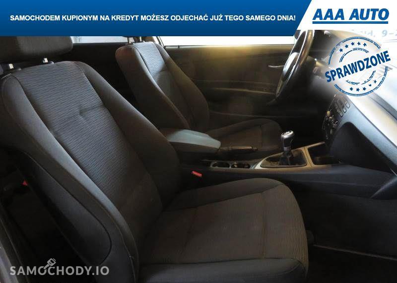 BMW Seria 1 116 i, 1. Właściciel, Klima, Parktronic, Podgrzewane siedzienia 67