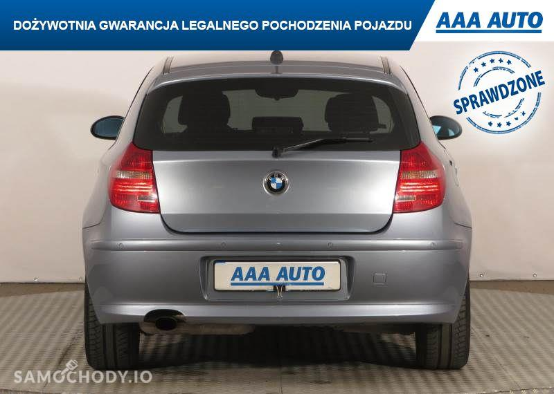 BMW Seria 1 116 i, 1. Właściciel, Klima, Parktronic, Podgrzewane siedzienia 16
