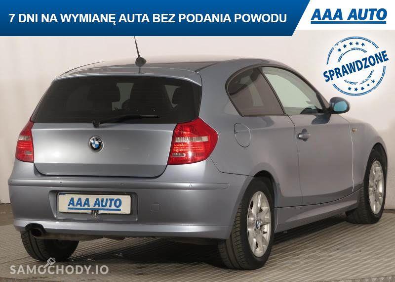 BMW Seria 1 116 i, 1. Właściciel, Klima, Parktronic, Podgrzewane siedzienia 22