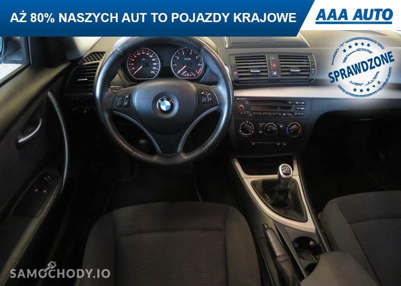 BMW Seria 1 116 i, 1. Właściciel, Klima, Parktronic, Podgrzewane siedzienia 37