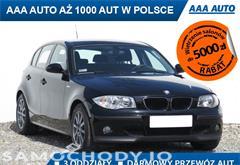 bmw z województwa śląskie BMW Seria 1 116 i, Klima,ALU