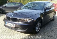 bmw seria 1 BMW Seria 1 Zadbany!! 2007/2008 Lift