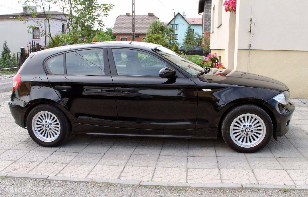 BMW Seria 1 OKAZJA BENZYNA stan idealny bezwypadkowy 178 tyś km 22