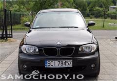 bmw z województwa śląskie BMW Seria 1 OKAZJA BENZYNA stan idealny bezwypadkowy 178 tyś km