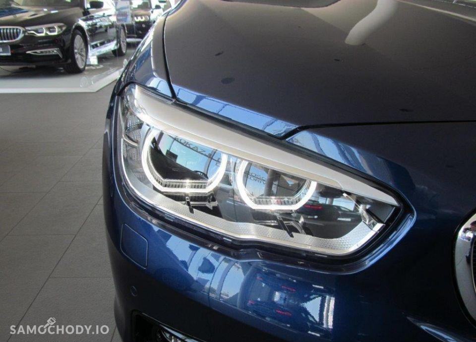 BMW Seria 1 118i Sport Line Największy wybór samochodów od ręki! 22