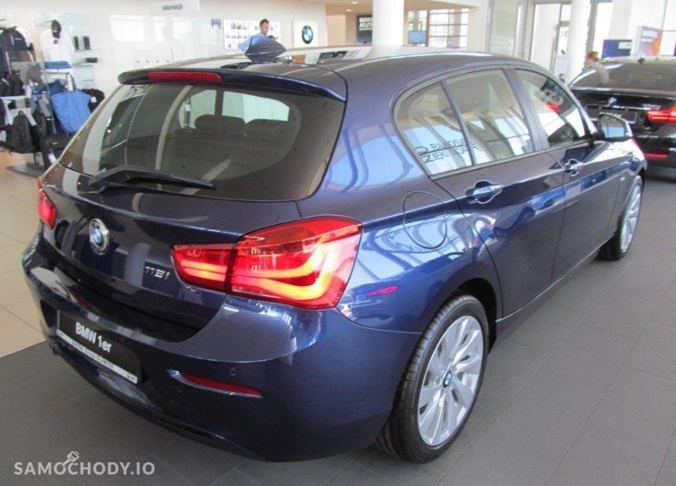 BMW Seria 1 118i Sport Line Największy wybór samochodów od ręki! 2