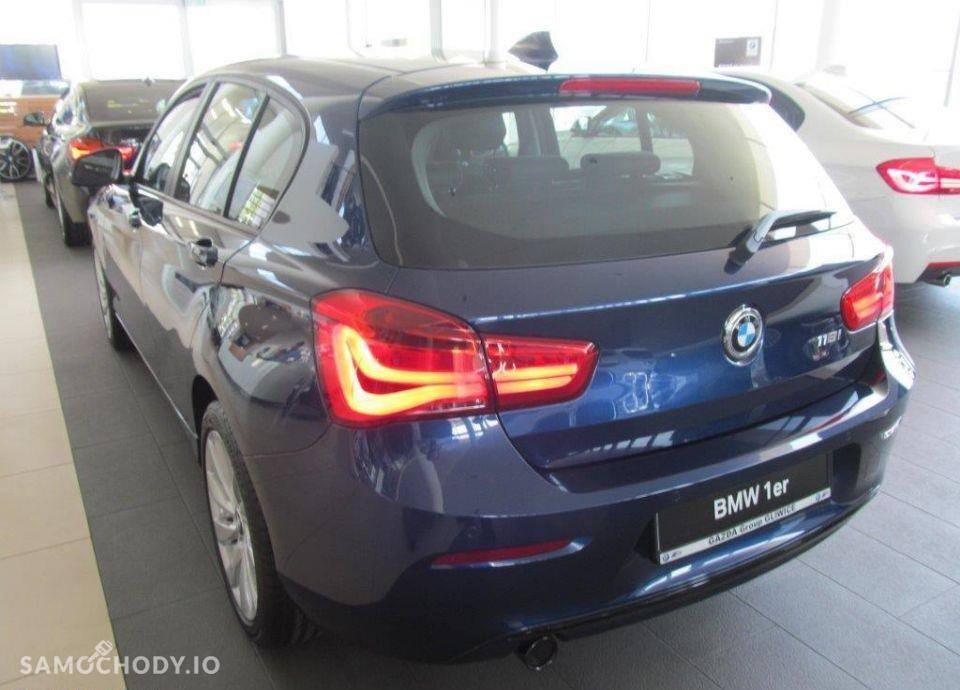 BMW Seria 1 118i Sport Line Największy wybór samochodów od ręki! 4