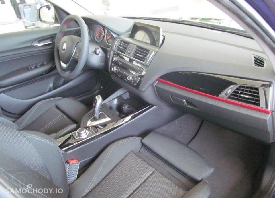 BMW Seria 1 118i Sport Line Największy wybór samochodów od ręki! 16