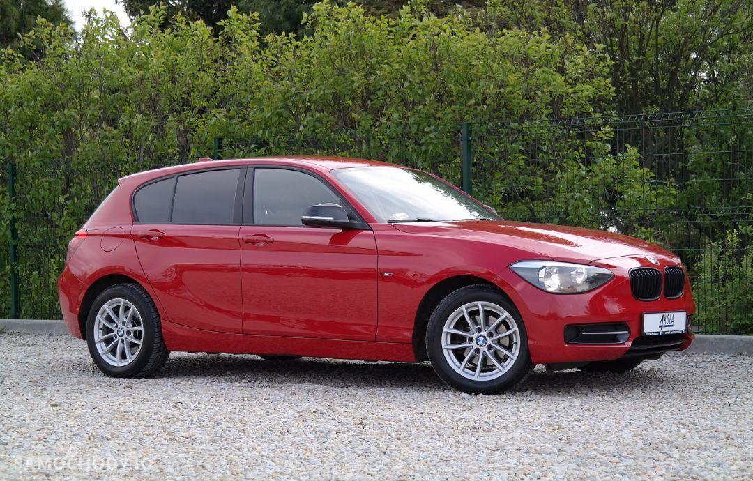 BMW Seria 1 2.0*143KM*SPORT LINE*Start Stop*Zadbana*ALU 2